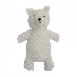 Ours teddy bear blanc