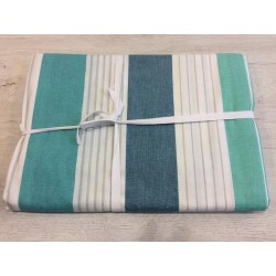 Nappe Deauville Turquoise...