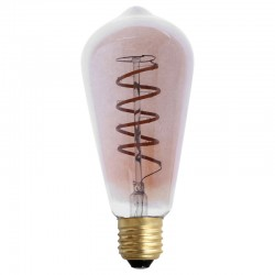 Ampoule led Vintage Twist...