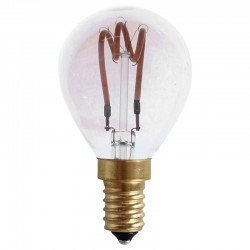 Ampoule led ronde Twist...