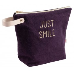 Trousse de toilette Smile...
